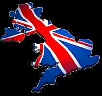 Mudanzas a Inglaterra