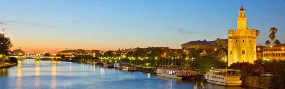 Mudanzas Valencia Sevilla