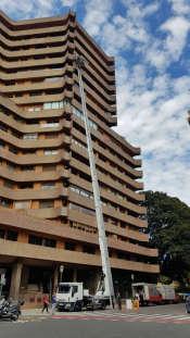 Plataformas elevadoras en valencia gr as montamuebles valencia - Empresas construccion valencia ...