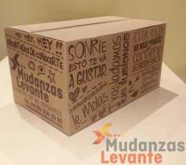 Cajas grandes para mudanzas embalajes caja cartón big box moving boxes removals