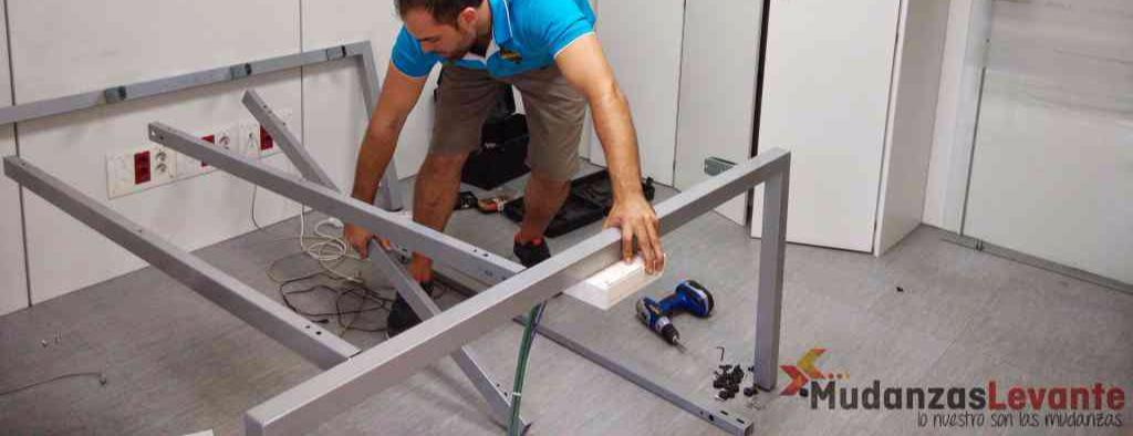 montador de muebles hogar y oficina profesional en valencia mudanzas
