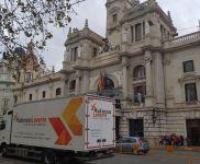 Empresa Mudanza en Valencia Mudanzas Levante