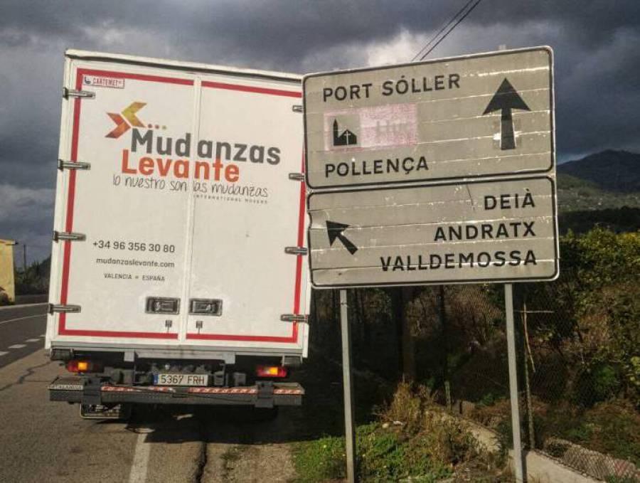 Mudanzas a Palma Mallorca Pollenca Andratx