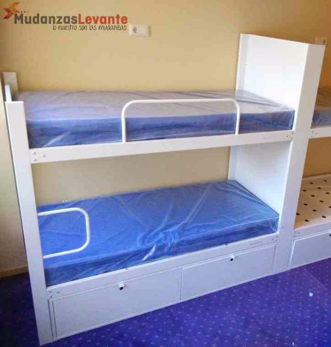 Montador de muebles en valencia mudanzas levante for Montador de muebles
