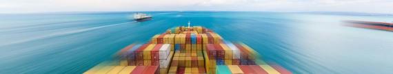 Mudanzas Internacionales en contenedores maritimos