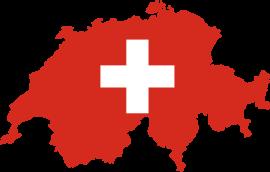 Mudanzas a Suiza