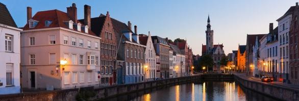 Mudanzas a Belgica