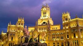 Mudanzas Valencia Madrid