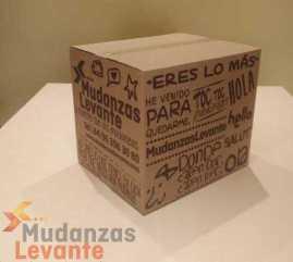 Cajas pequeñas para mudanzas embalajes caja cartón small box moving boxes removals