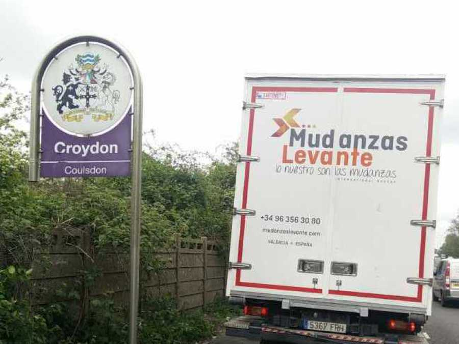 Mudanzas Inglaterra Moving to Spain Moving to England Movers International Removals to England Spain