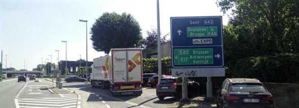 Mudanzas Internacionales a Belgica