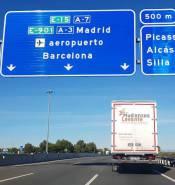 Mudanzas Nacionales Valencia Madrid