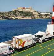 Mudanzas Marítimas contenedores a todo el mundo mudanzas en barco baleares mallorca ibiza