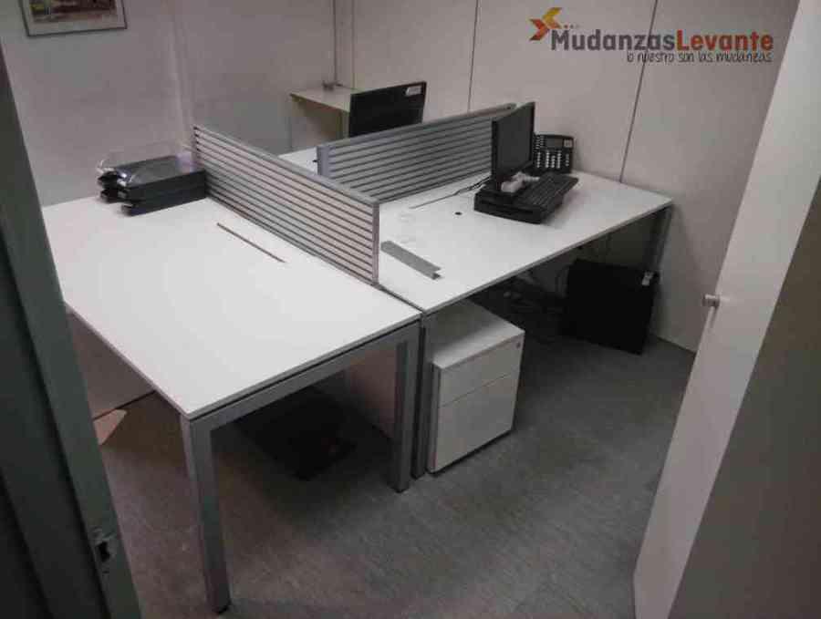 montador de muebles de oficina profesional en valencia mudanzas