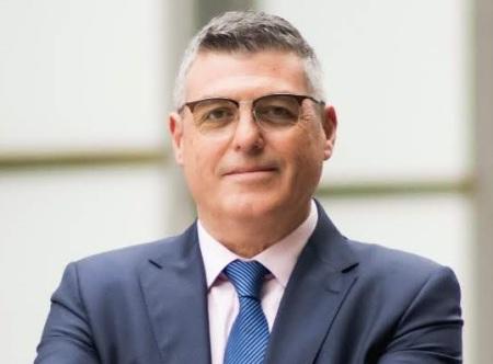Rafael Cerezo Romero Gerente Mudanzas Levante presidente asociación empresas mudanzas comunidad valenciana miembro junta directiva FEDEM federación española empresas mudanzas