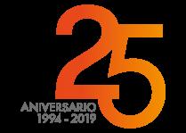 Mudanzas Levante 25 aniversario