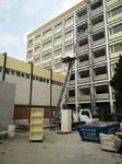 Plataformas elevadoras para reformas y rehabilitaciones en Hoteles de Ibiza